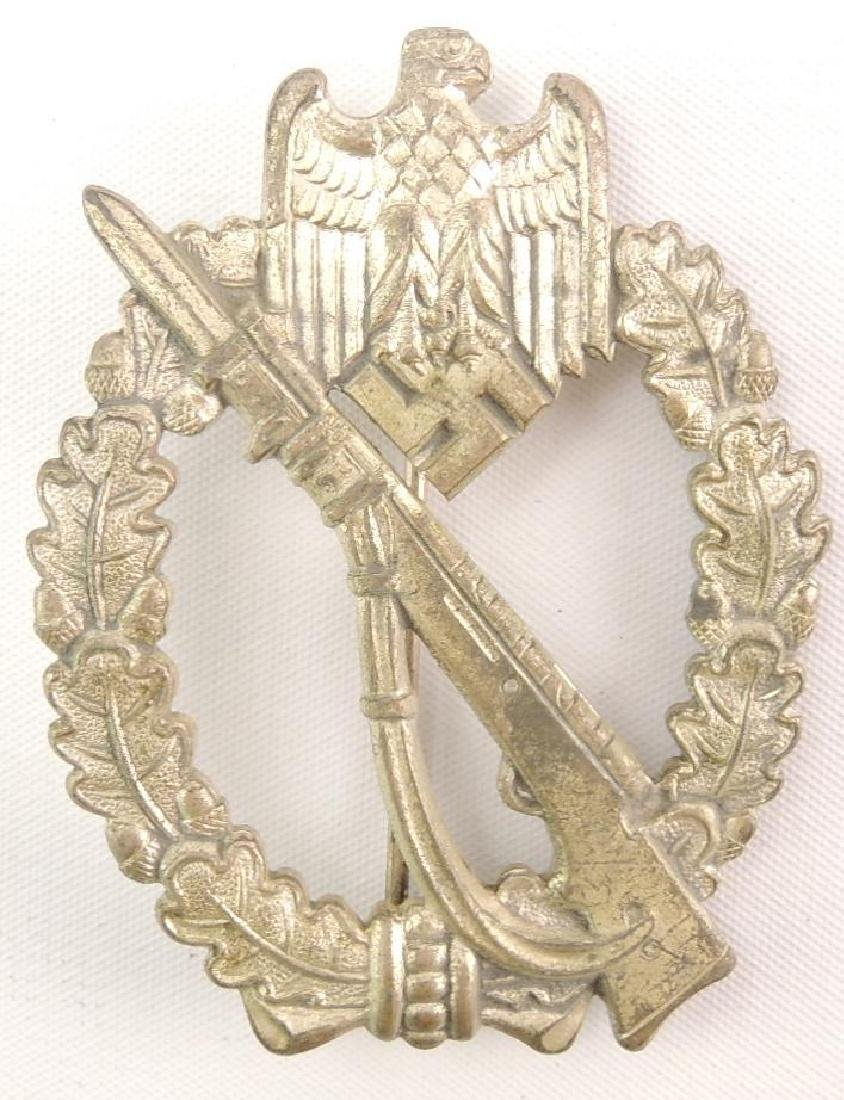 WW2 German Infantry Badge