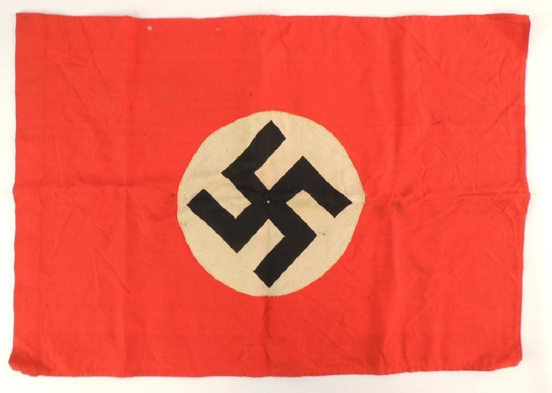 WW2 German Political Flag