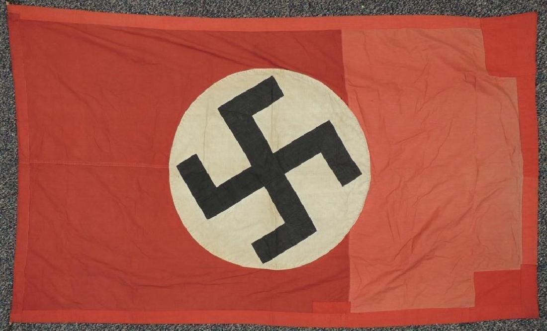 WW2 German Combat Use Flag