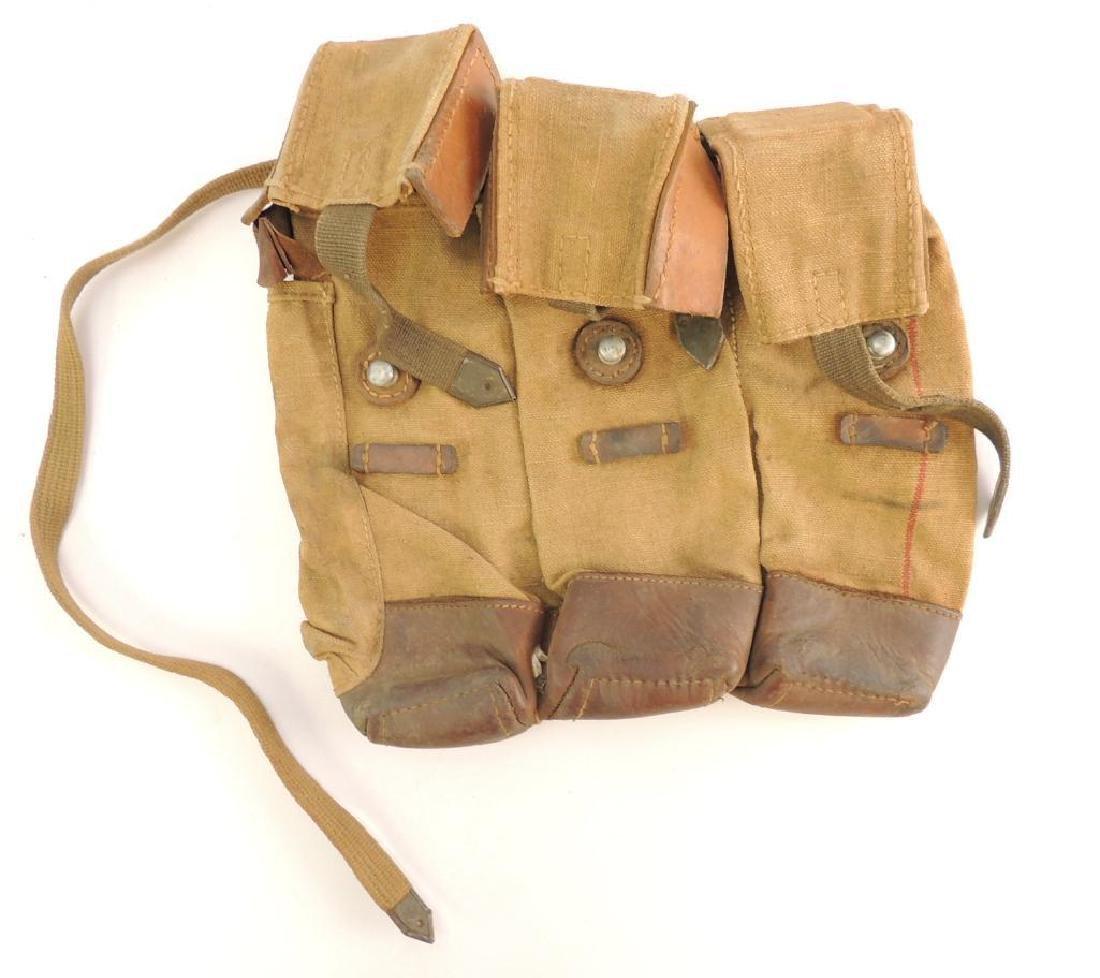 WW2 Era Ammo Pouch