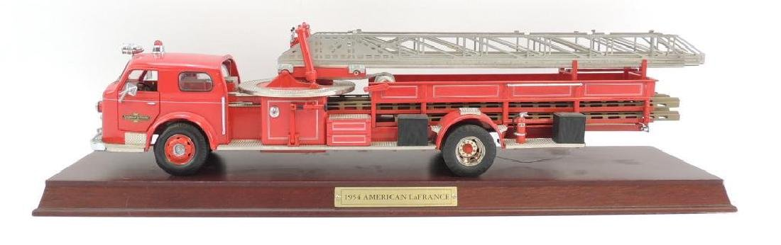 Franklin Mint Precision Models American LaFrance