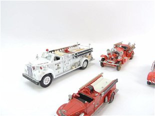 Massive 2 Day Toy and Train Auction Day 1 Prices - 623
