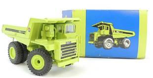 Conrad Euclid R35 DieCast Toy Dup Truck with Original