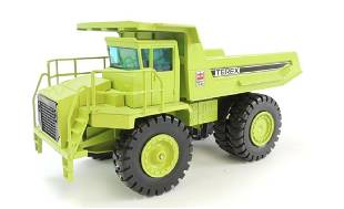 NZG Modelle Terex 3340 DieCast Toy Dump Truck