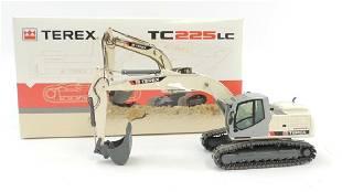 NZG Terex TC225LC DieCast Toy Crawler Excavator with