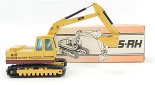 NZG Modelle RustonBucyrus 155RH DieCast Toy