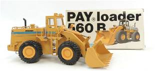 Conrad Dresser 560B DieCast Toy Pay Loader with