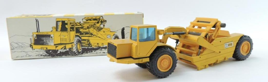 NZG Modelle Caterpillar Die-Cast Toy