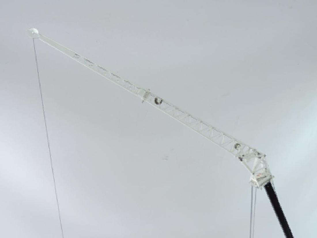 Grove GMK 5165-2 Die-Cast Replica Hydraulic Mobile - 4