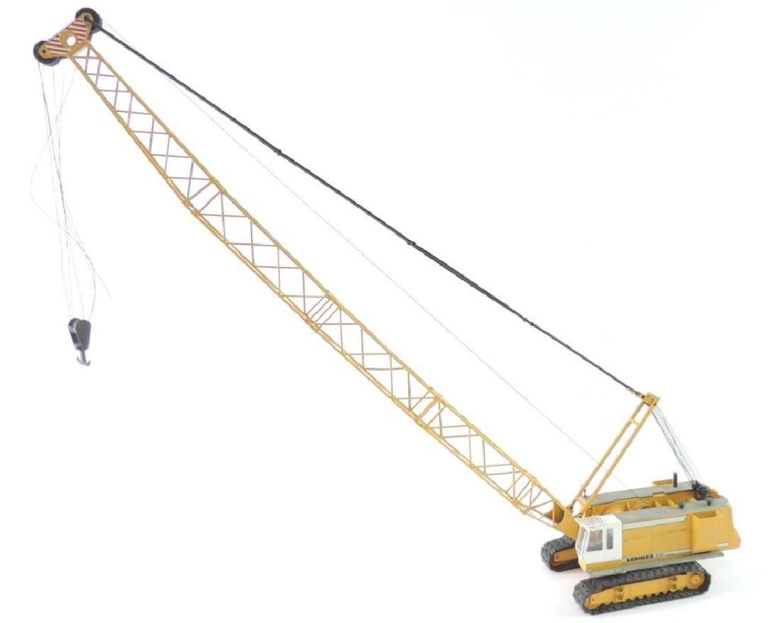 Conrad Liebherr 881 Die-Cast Replica Crane