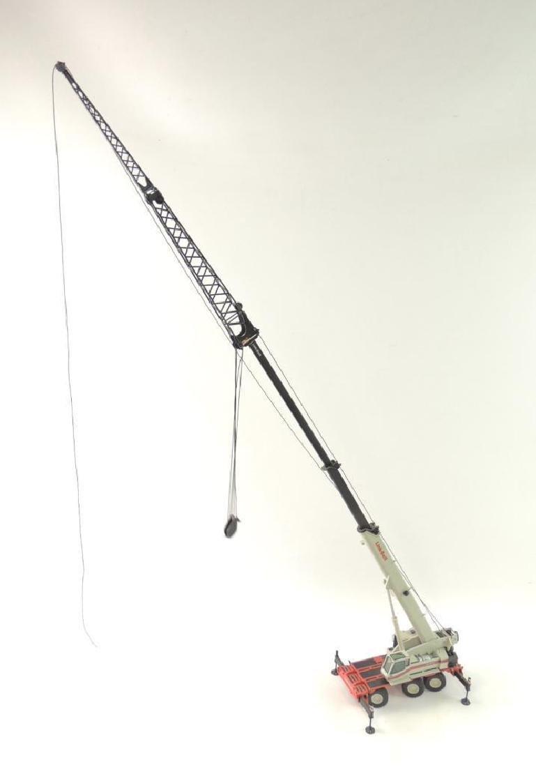 NZG Link-Belt RTC-80100 Die-Cast Replica Mobile