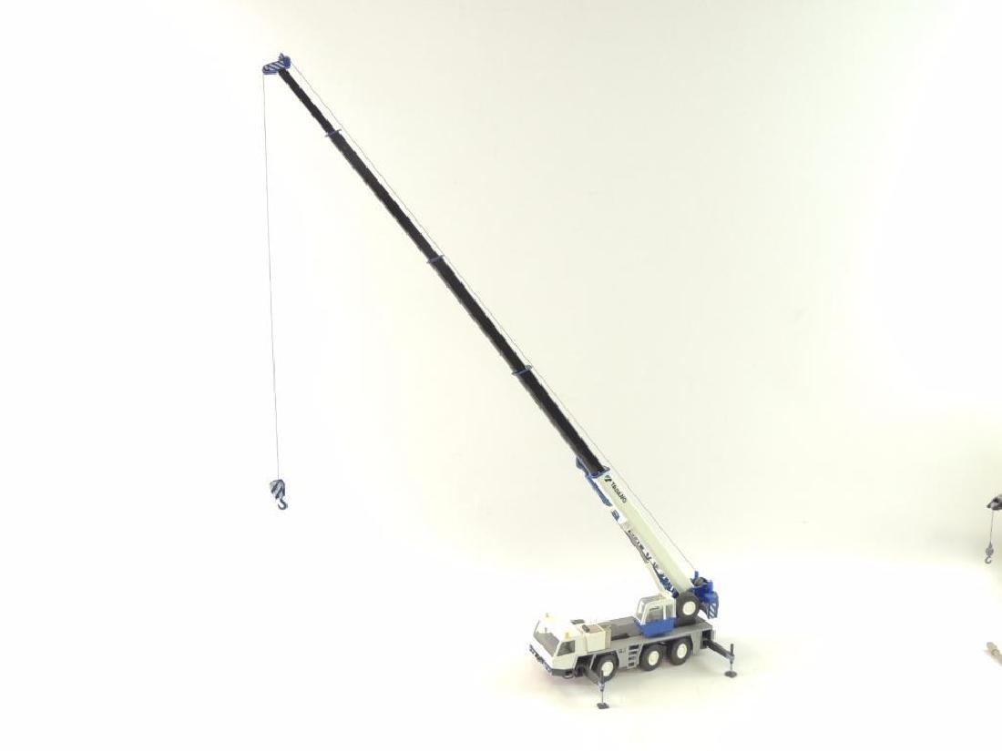 Conrad Tadano Faun Die-Cast Replica Mobile Hydraulic