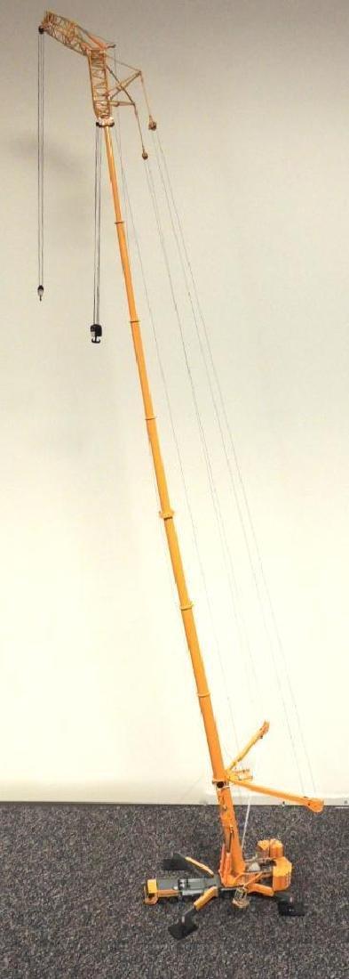 Conrad Liebherr Die-Cast LTM 112000-9.1 Mobile