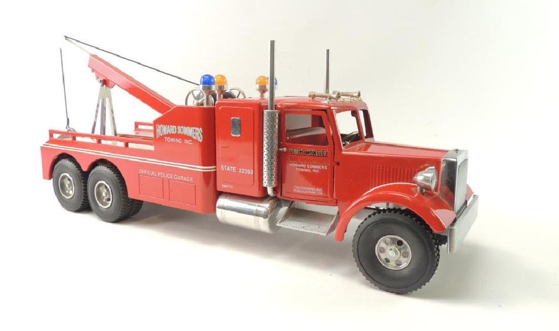 Smith Miller Smitty Toys Howard Sommers Towing Co.