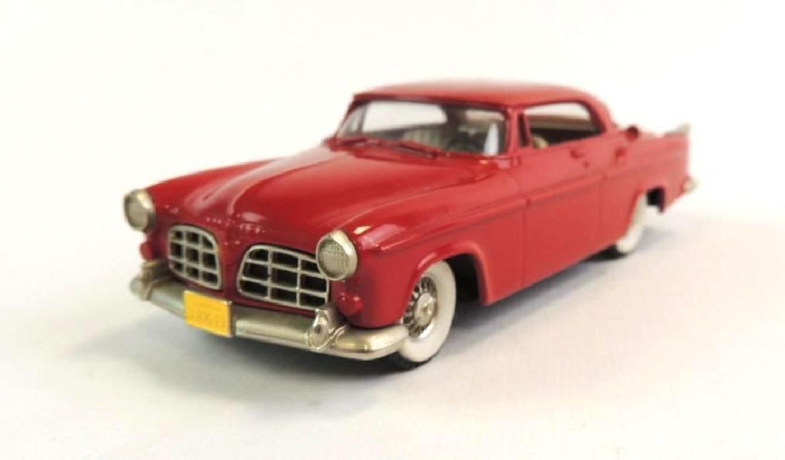 Brooklin Model 1955 Chrysler C-300 Die-Cast Car