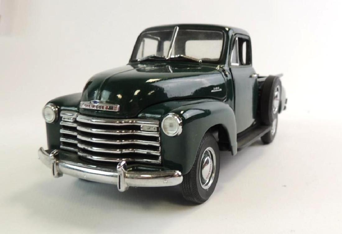 Danbury Mint 1953 Chevrolet Pickup Die-Cast Truck