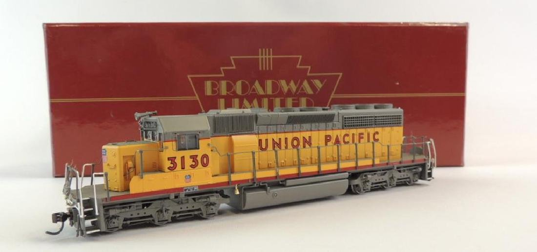 Broadway Limited Imports Union Pacific HO Scale 3130
