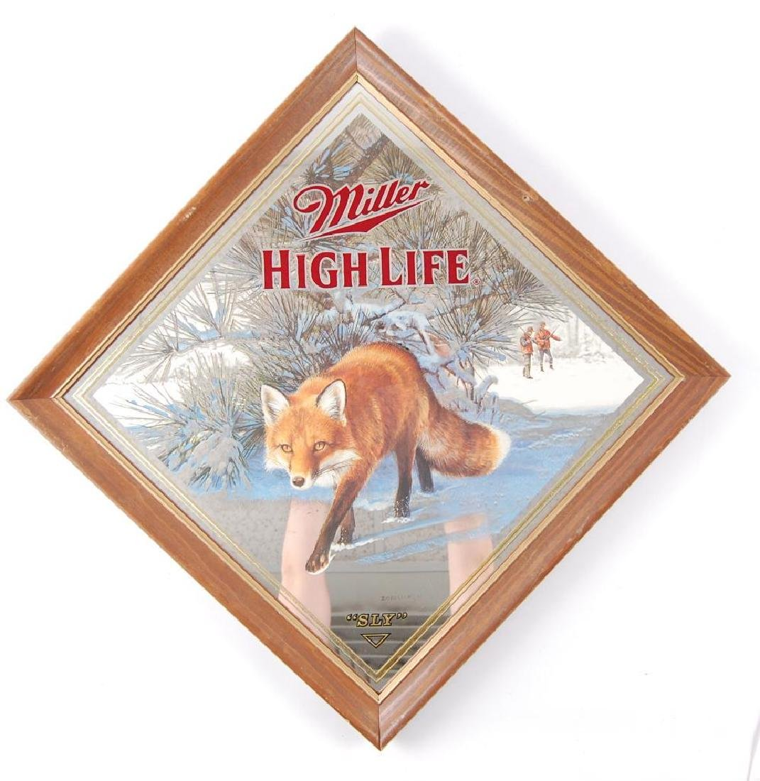 "Miller High Life ""Sly"" by Scott Zoellick Advertising"