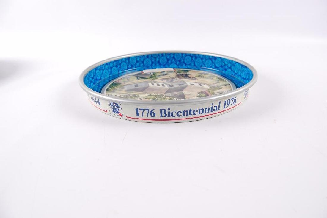 Vintage Pabst Blue Ribbon Limited Edition Bicentennial - 3