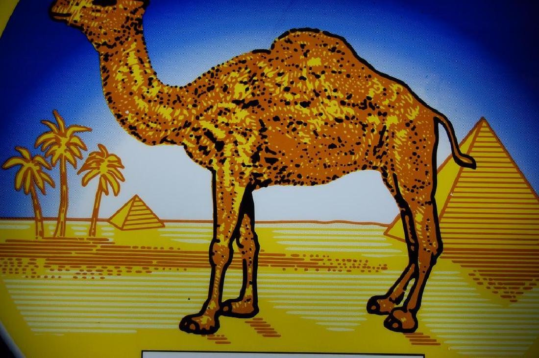 Camel Cigarettes Advertising Neon Sign - 2