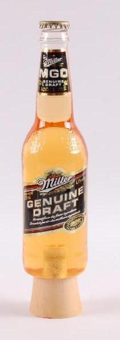 Miller Genuine Draft Salesman Sample Beer Tapper