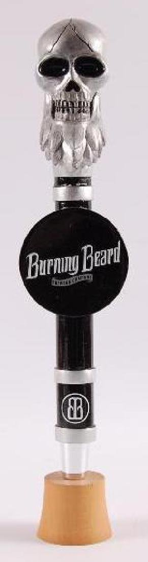 Burning Beard Brewing Co. Salesman Sample Beer Tapper