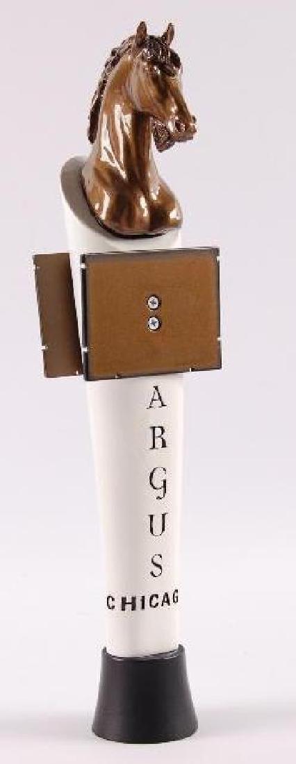 Argus Chicago Salesman Sample Beer Tapper