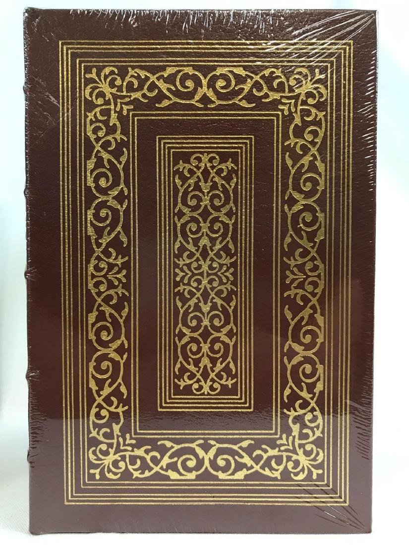 The Easton Press Churchill and Roosevelt Set - 2