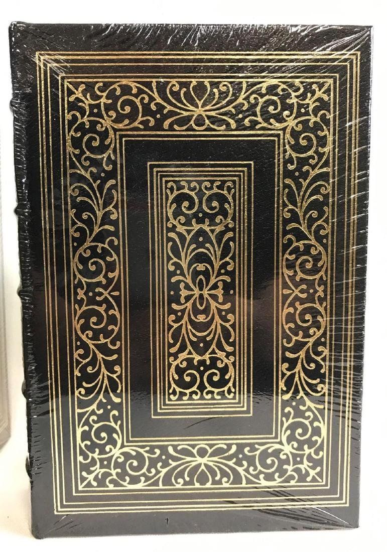 The Easton Press The World War Two Collection by - 2