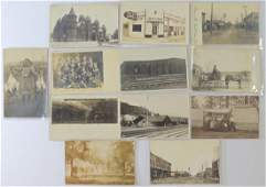 Real Photo Postcards  Americana