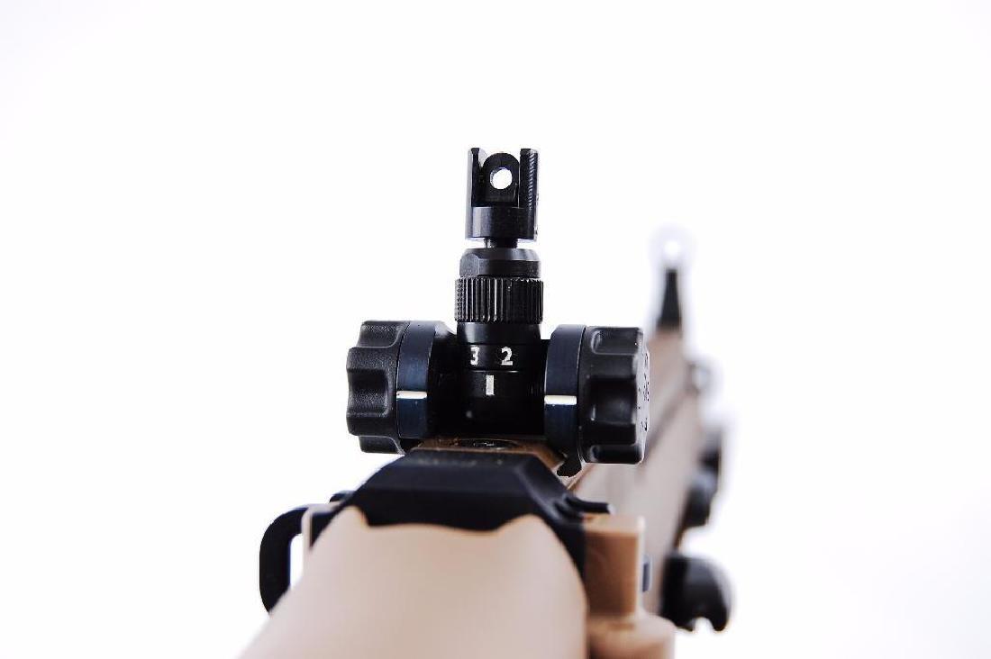 FN Herstal Belgium Scar 17S Cal. 7.62x51 Semi Automatic - 10
