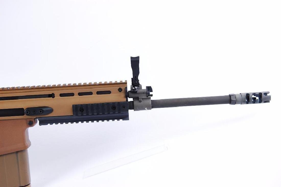 FN Herstal Belgium Scar 17S Cal. 7.62x51 Semi Automatic - 8