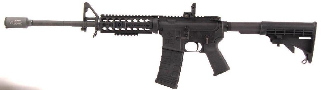 Rock River Arms LAR 15 Cal. 5.56mm Semi Automatic Rifle