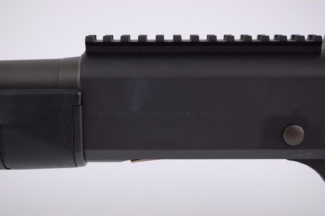 """Bennelli Armi M4 12 GA 3"""" Semi Automatic Shotgun with - 12"""