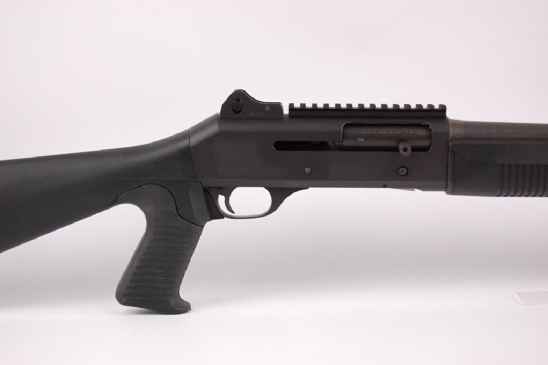 """Bennelli Armi M4 12 GA 3"""" Semi Automatic Shotgun with - 2"""