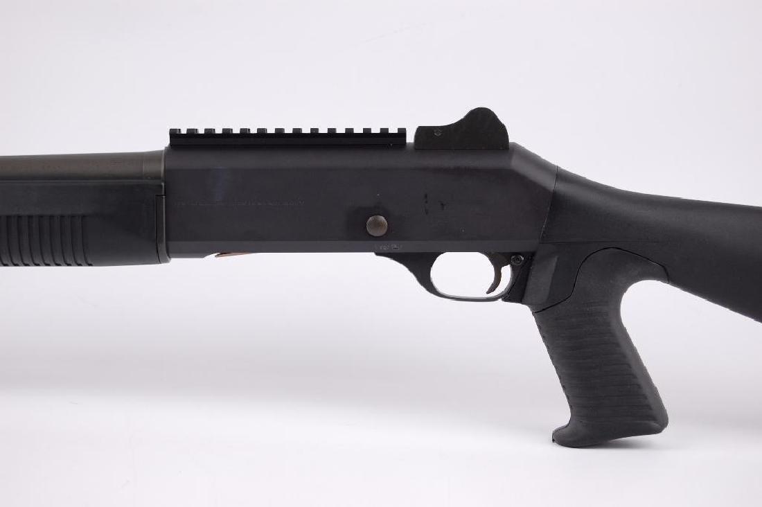 """Bennelli Armi M4 12 GA 3"""" Semi Automatic Shotgun with - 9"""