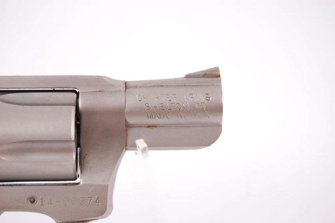 Charter Arms Undercover .38 Special Revolver with - 4