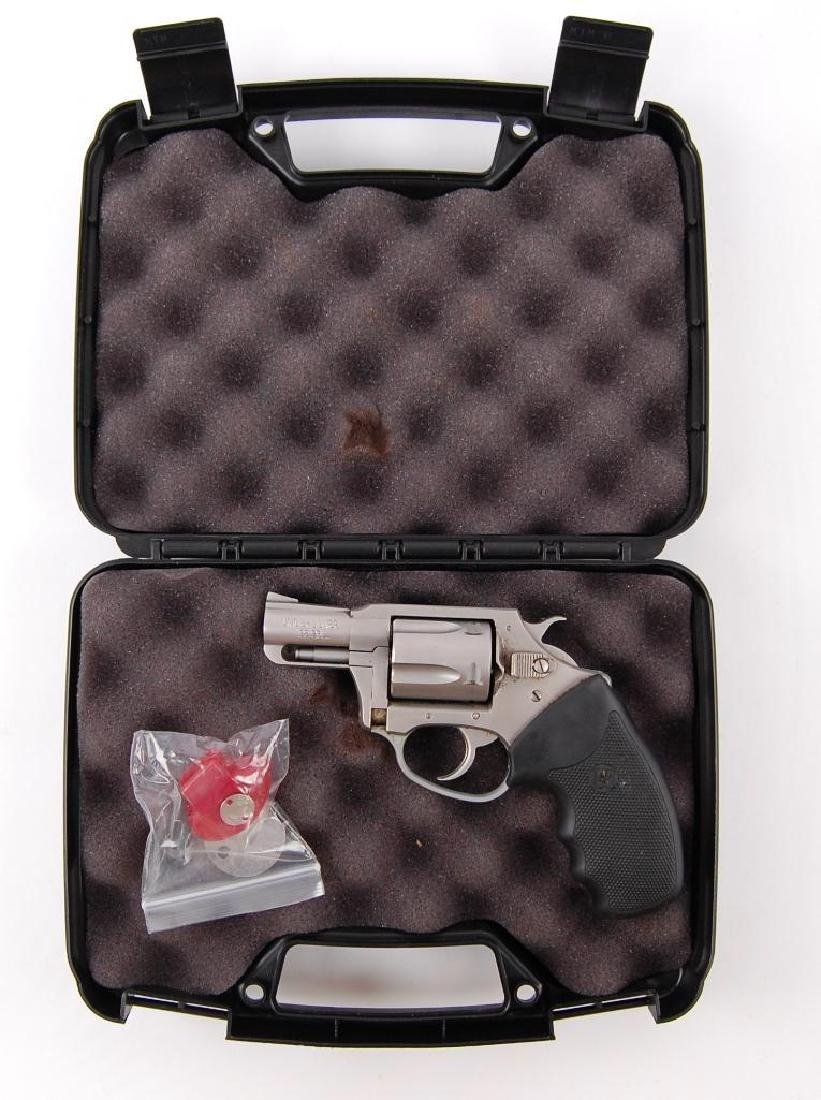 Charter Arms Undercover .38 Special Revolver with - 5