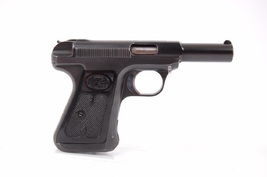 Savage Arms Co. Model 1917 .32 Cal. Semi Automatic - 3