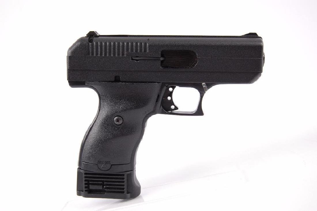 Hi-Point Firearms Model C9 9mm Luger Semi Automatic - 3