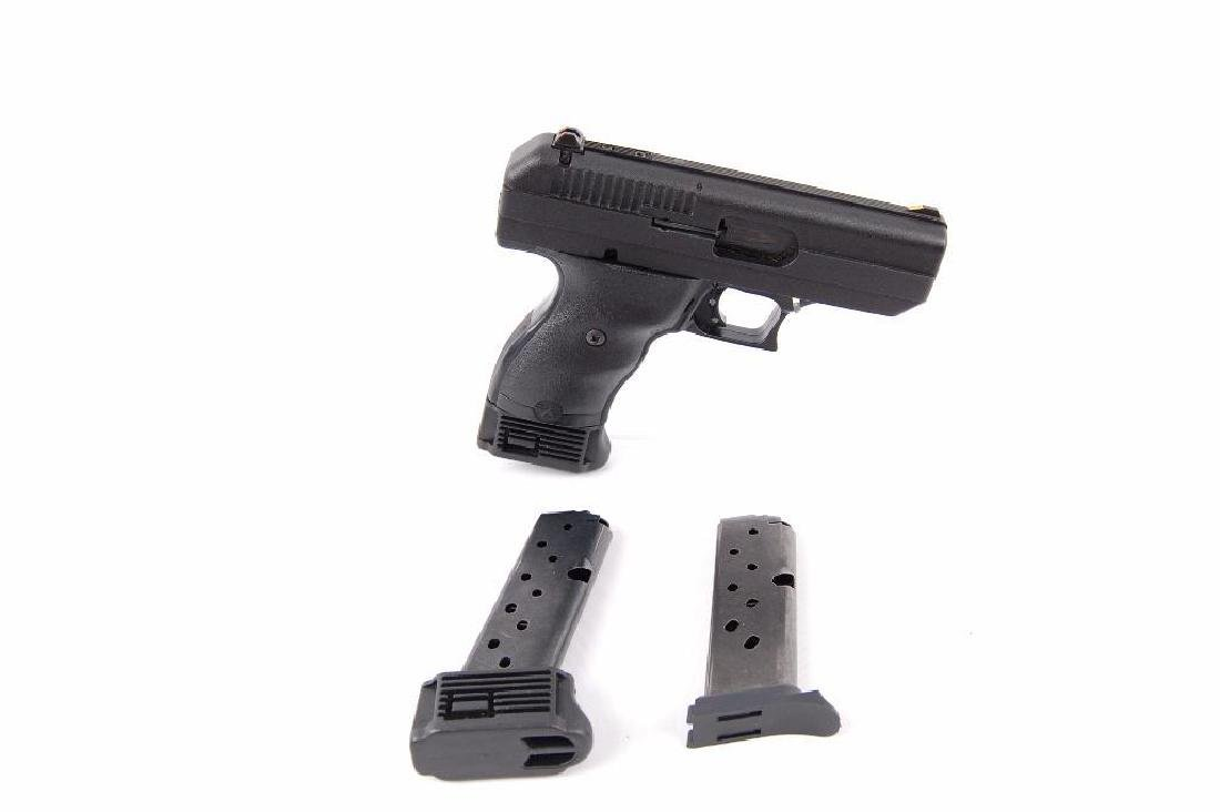 Hi-Point Firearms Model C9 9mm Luger Semi Automatic - 4