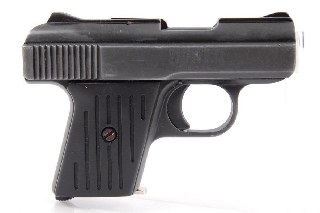 Raven Arms Model MP-25 Cal. .25 Auto Semi Automatic