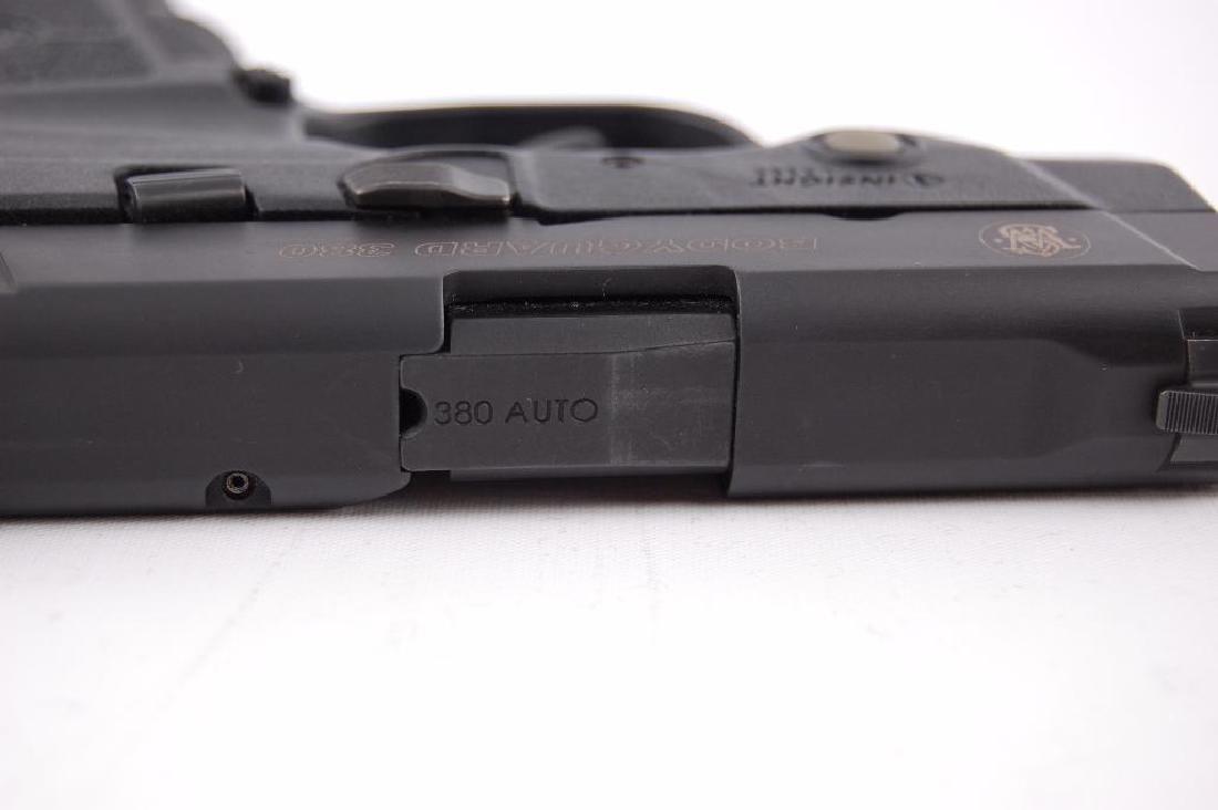 Smith and Wesson Bodyguard 380 Auto Semi Automatic - 4