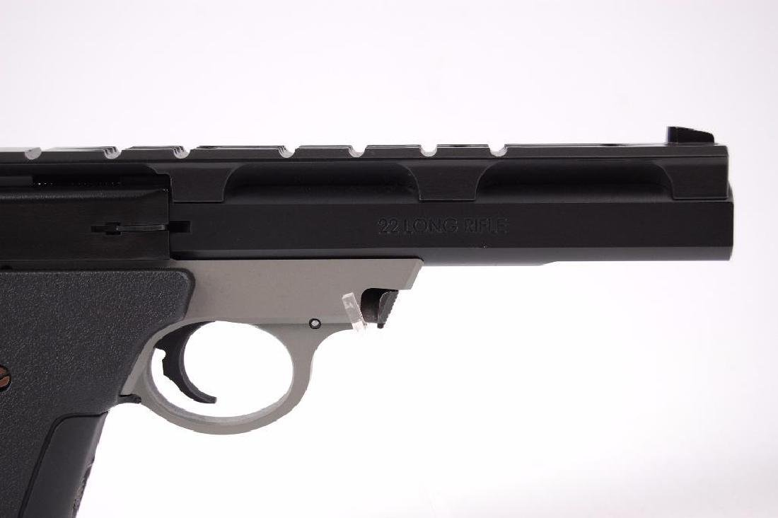Smith and Wesson Model 22A-1 .22 Long Rifle Semi - 4