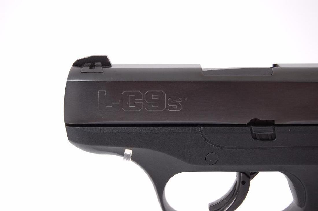 Ruger LC9s 9mm Luger Semi Automatic Pistol with - 2