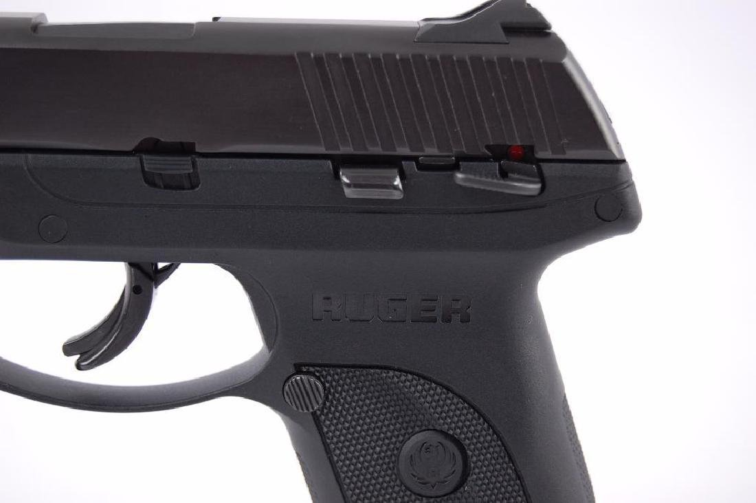 Ruger LC9s 9mm Luger Semi Automatic Pistol with - 3