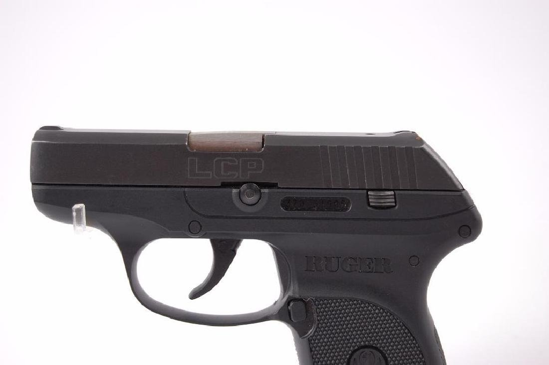Ruger LCP 380 Auto Semi Automatic Pistol with Original - 2