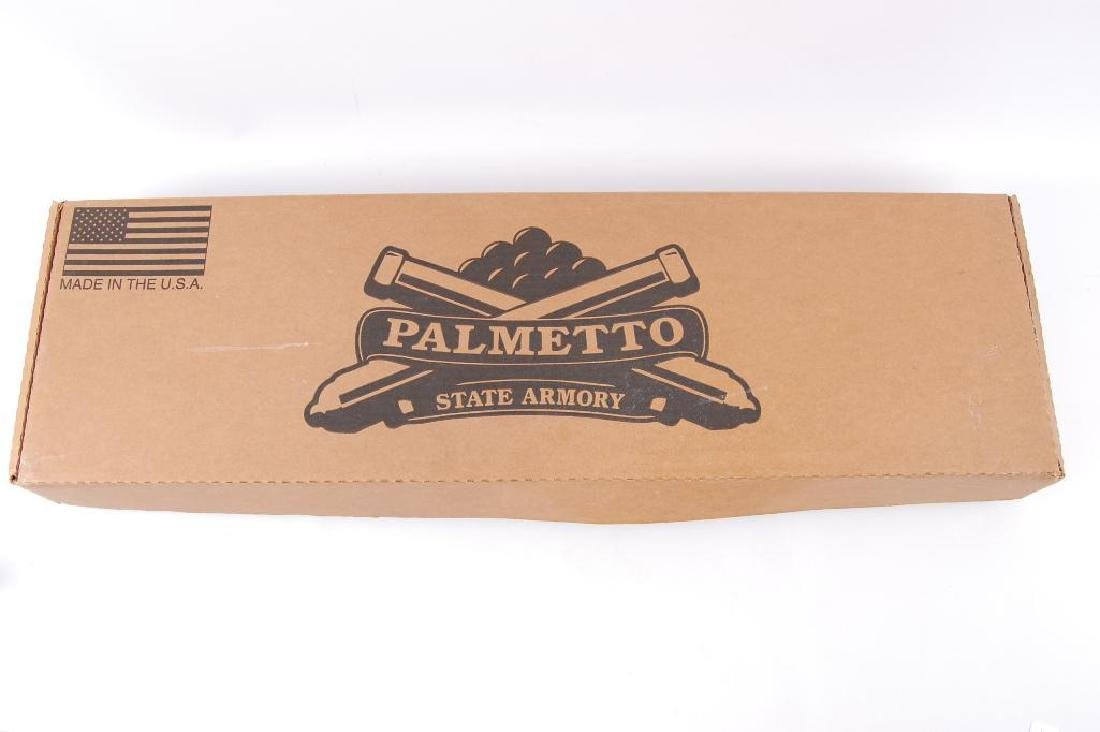 Palmetto State Armory PA-15 Multi 300 AAC 1/8 MP Ch/f - 13