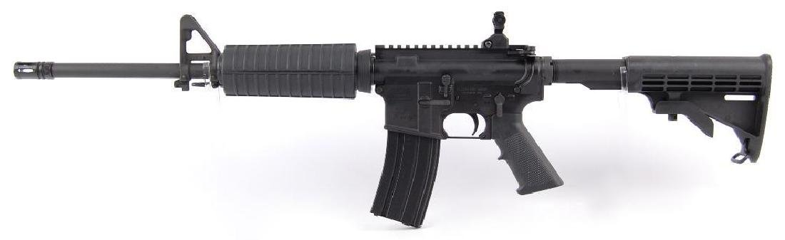 Palmetto State Armory PA-15 Multi 300 AAC 1/8 MP Ch/f