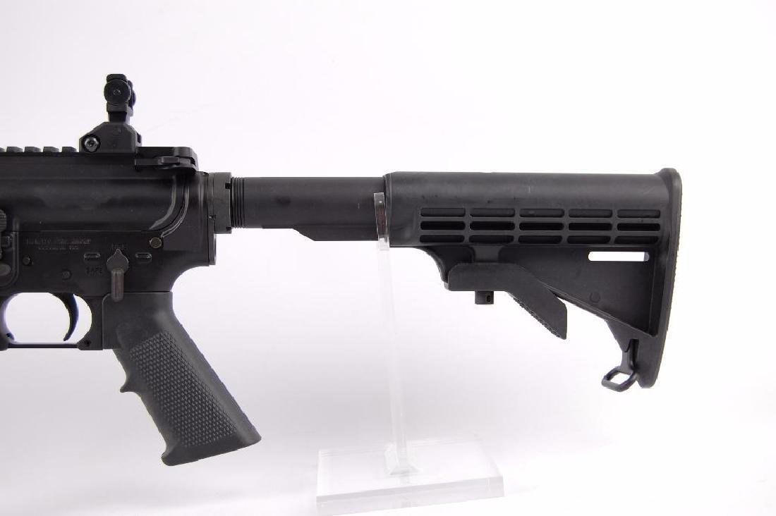 Palmetto State Armory PA-15 Multi 300 AAC 1/8 MP Ch/f - 5